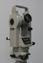 Nikon NE-10 Electronic 10 Second Theodolite